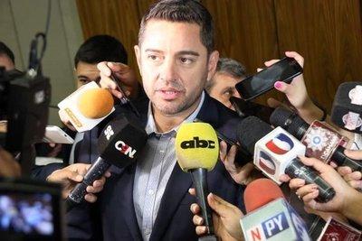 "Alliana: ""Es inminente la pérdida de investidura de Ulises Quintana"""
