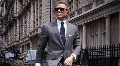 """Llega una nueva entrega de James Bond: """"Sin tiempo para morir"""""""