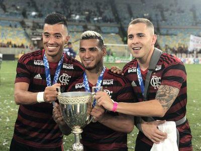 "El ""milagro"" del Flamengo que lo llevó del ocaso a la gloria"