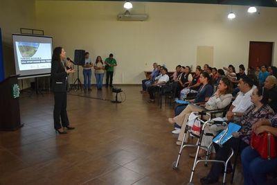 Realizan taller para potenciar el turismo inclusivo en Ayolas