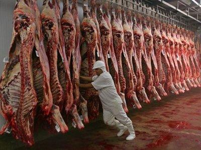 Empresa china desea importar carne paraguaya