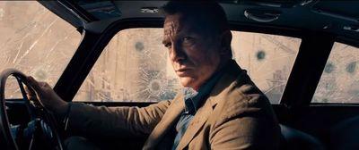 """Primer tráiler de """"Sin tiempo para morir"""", lo nuevo de James Bond"""