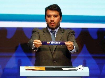 Federación de Ecuador, sin seleccionador, sin tiempo y con gran hermetismo