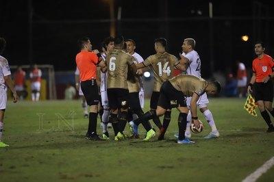 Copa Paraguay: Esta fue la campaña de los finalistas