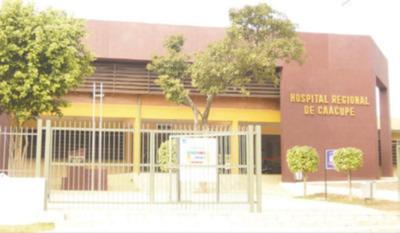 Hospital de Caacupé contará con más camas en el 2020
