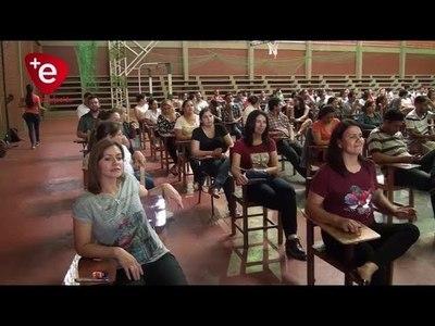 INGRESO A FORMACIÓN DOCENTE: 253 POSTULANTES SE PRESENTARON A LA SEGUNDA EVALUACIÓN