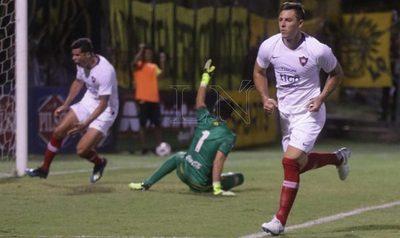 Un equipo grande Chile viene por Diego Churín