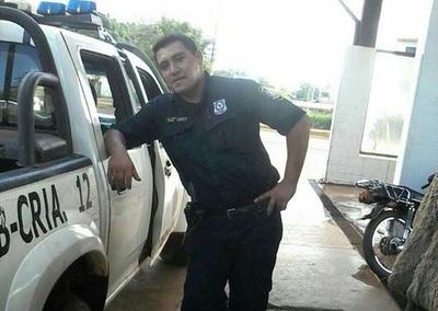 Liberan a policía que abatió a delincuente en Alto Paraná