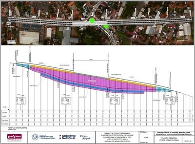 Cuatro empresas interesadas en construir el paso a desnivel en zona de Tres bocas