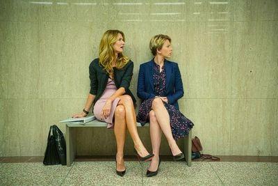 """""""Historia de un matrimonio"""", gran ganadora de los premios Gotham de cine independiente"""