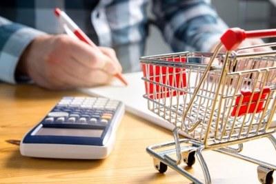 La inflación acumulada llega al 2,2% a noviembre