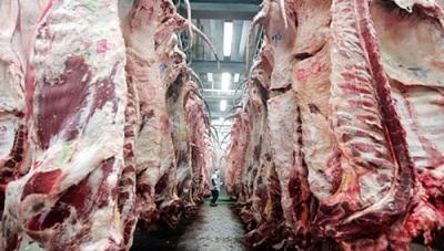 Senacsa confirma que Rusia no suspenderá compra de carne paraguaya