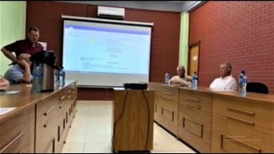 Concejales abandonan sesión en la Junta Municipal por filmación