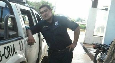 Ordenan libertad de sub oficial que abatió a un asaltante en CDE