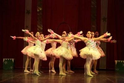 Festival de Danza Jazz de la Academia de Danzas del CPJ será este jueves
