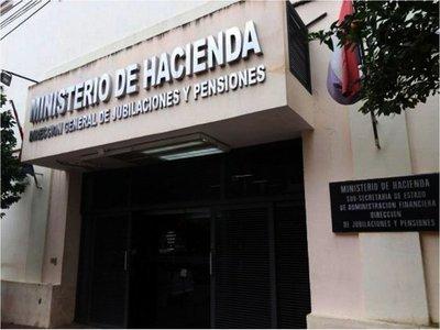Caja Fiscal: 122 hijas de militares cobraban pensión en forma irregular