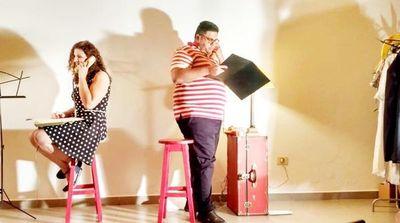 Espectáculo reune cuentos, teatro y música, mañana en El Granel