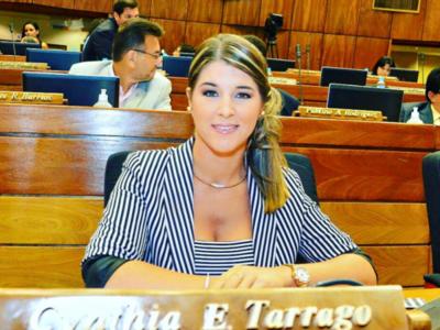 Conducta de Tarragó es un peligro para que pulule la inmoralidad política