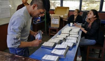 """OEA: Hubo """"manipulación dolosa"""" en elecciones de Bolivia"""
