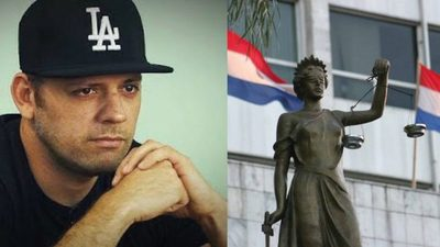 Justicia sucumbe a la narcopolítica