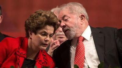 Brasil: Lula da Silva y Dilma Rousseff fueron absueltos