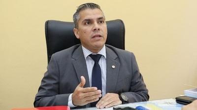 La ANR acciona ante la CSJ por banca de Payo Cubas