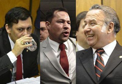 Tribunal de Conducta de la ANR analizará más expulsiones de afiliados acusados de corrupción