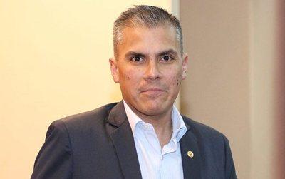 ANR presenta acción de inconstitucionalidad reclamando banca dejada por Payo en el Senado