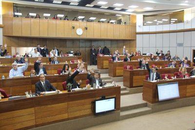 Sancionan presupuesto 2020, versión Senado