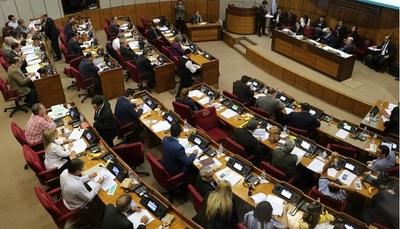 Senado sanciona ley de PGN rechazando aumentos de Diputados