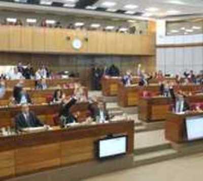 Senado sanciona su proyecto de PGN 2020