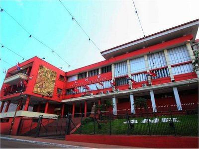 ANR acciona para quedarse con la banca de Paraguayo Cubas