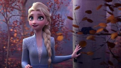 """""""Frozen II"""", thrillers de suspenso y drama vaticano en estrenos"""