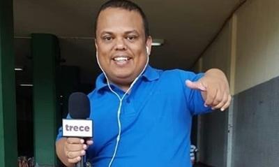 Mortero Bala regresó al 'trece' y Dani Da Rosa le dio la bienvenida