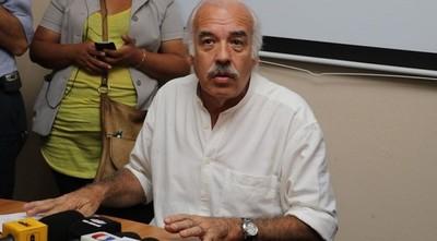 Dr. Filártiga: un oscuro historial de denuncias por acoso sexual