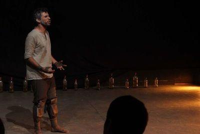 "IMA presenta obra teatral ""Los ocultos"""