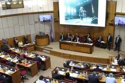 Senado sanciona que declaración jurada de funcionarios sea pública