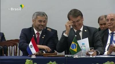Paraguay asume la Presidencia Pro Témpore del Mercosur