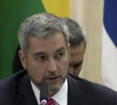 Paraguay nuevo líder del MERCOSUR