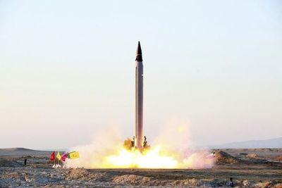 """Irán está desarrollando """"misiles balísticos con capacidad nuclear"""""""