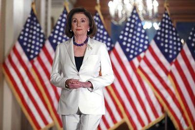 Cámara baja de EE.UU. pide redactar cargos para juicio político de Trump