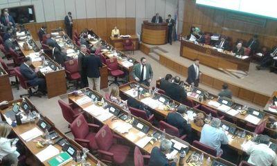 Senado aprueba #PGN2020 por unanimidad