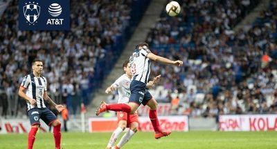 El Monterrey de Ortiz saca ventaja en la semifinal de ida