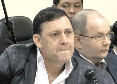 Víctor Bogado fue generoso con plata del Estado, pero no lo es con hogar de ancianas