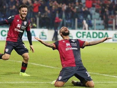 El Parma y el Cagliari completan el cuadro de octavos de la Copa Italia