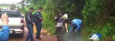 Policía Nacional confirma que cuerpo decapitado pertenece al menor desaparecido