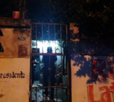 Mujer habría asesinado a su esposo en Asunción
