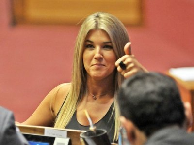 Como Tarragó, muchos procesados deben ser expulsados de la ANR, dice diputado