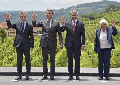 Acuerdos en Mercosur benefician el clima de negocios en Paraguay