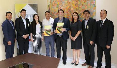 Mediante convenio, Municipalidad de Tavapy otorgará becas universitarias